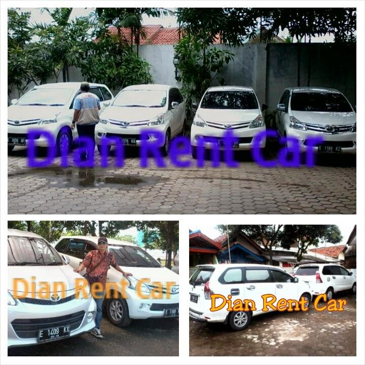 jasa layanan rental mobil cirebon