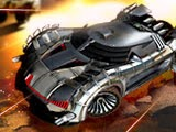لعبة حرب السيارات والدبابات بسيارة مدرعة Fire and Forget