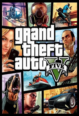 GameGokil.com : Download  GTA V Full Version