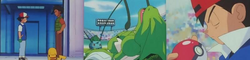 Resultado de imagen para pokemon atrapalos ya capturas