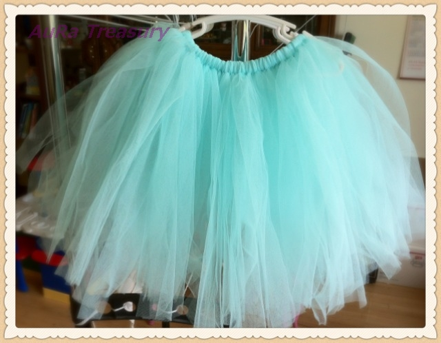Aura treasury diy projects how to make a no sew tutu skirt dress