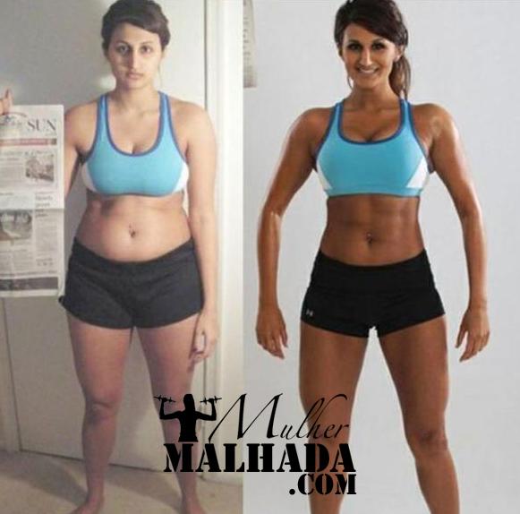 Proteina para ganhar massa muscular feminina