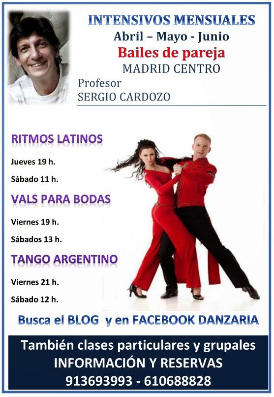 Danzaria Noticias De Danza Y Baile Junio 2015