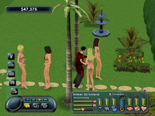 Download Game Playboy The Mansion Gold Edition PC