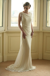 Elegant Sheath Wedding Dresses
