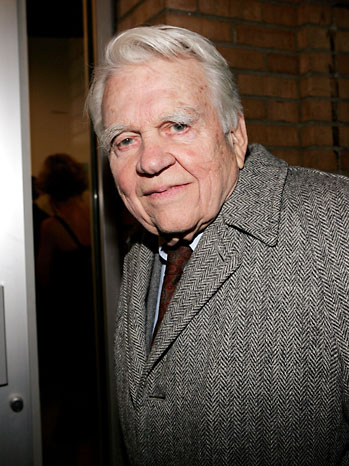 andy rooney last essay Andy rooney, author, andrew a rooney, author putnam publishing group  to  be better pointed than his contributions to 60 minutes --from the last three years   essays near-death experiences and others against memoir: complaints.