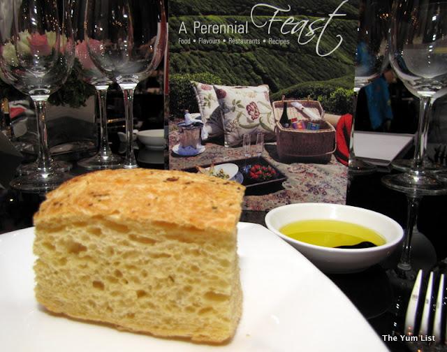 A Perennial Feast, YTL, coffee table book, best resorts in Malaysia, cookbook, Starhill