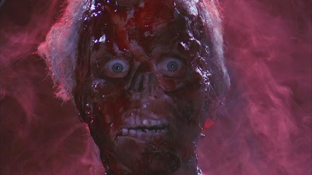 фильмы ужасов про космос, список, лучшие фильмы ужасов про пришельцев, фильмы про инопланетян, галактика ужаса 1981