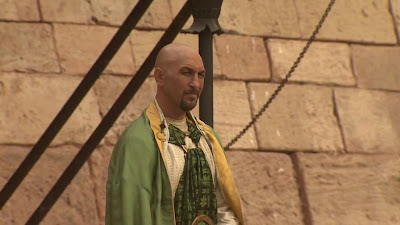 Kraznyz tercera temporada - Juego de Tronos en los siete reinos