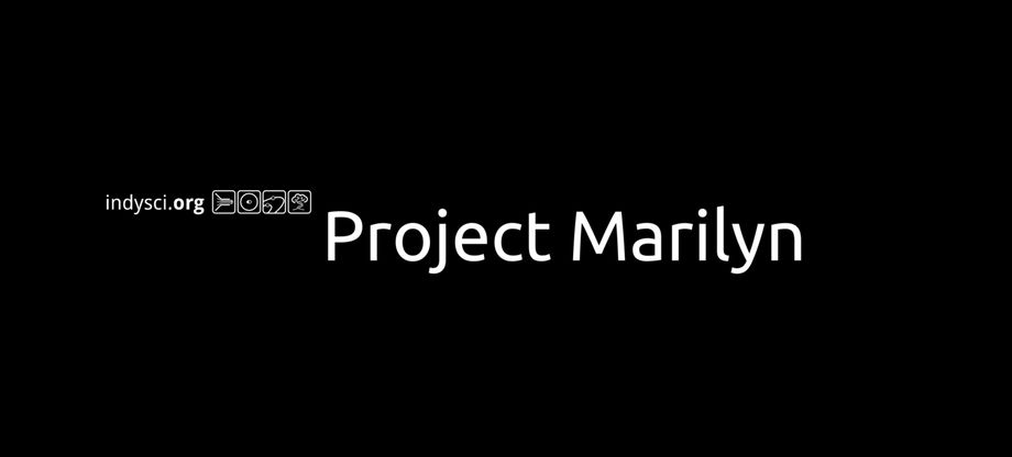 Projet Marylin