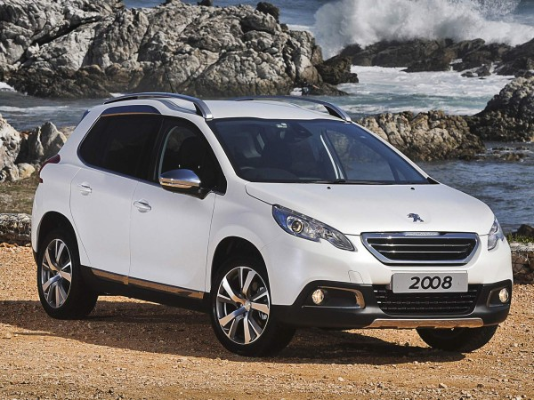 all about cars: peugeot car/lcv productionmodel : 2014