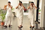 Nagarjuna Chaitu Akhil in Panche-thumbnail-12