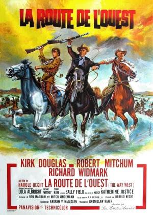 Cuộc Chiến 2 Miền - The Way West - 1967