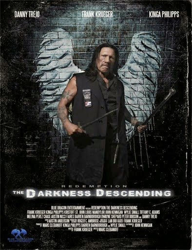 20 Ft Below: The Darkness Descending (2014) Online