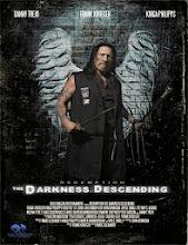 20 Ft Below: The Darkness Descending (2014) [Vose]