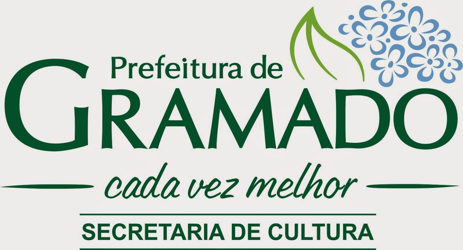 SECRETARIA DE CULTURA DE GRAMADO