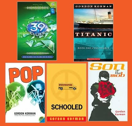 Writer on the side bookanistas ungifted by gordon korman bookanistas ungifted by gordon korman fandeluxe Images