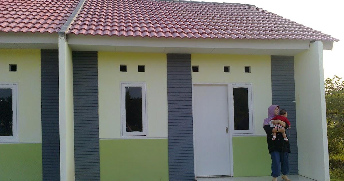 sketsarumahminimalisdot rumah minimalis ukuran 6x11