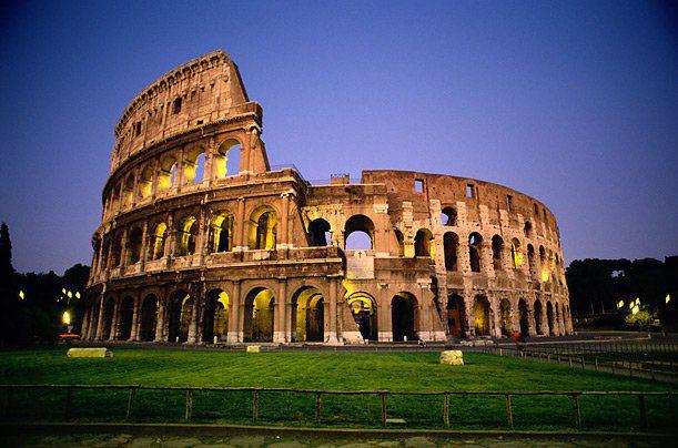 STYSKA - Somethings That You Should Know About: 7 WONDERS OF THE WORLD