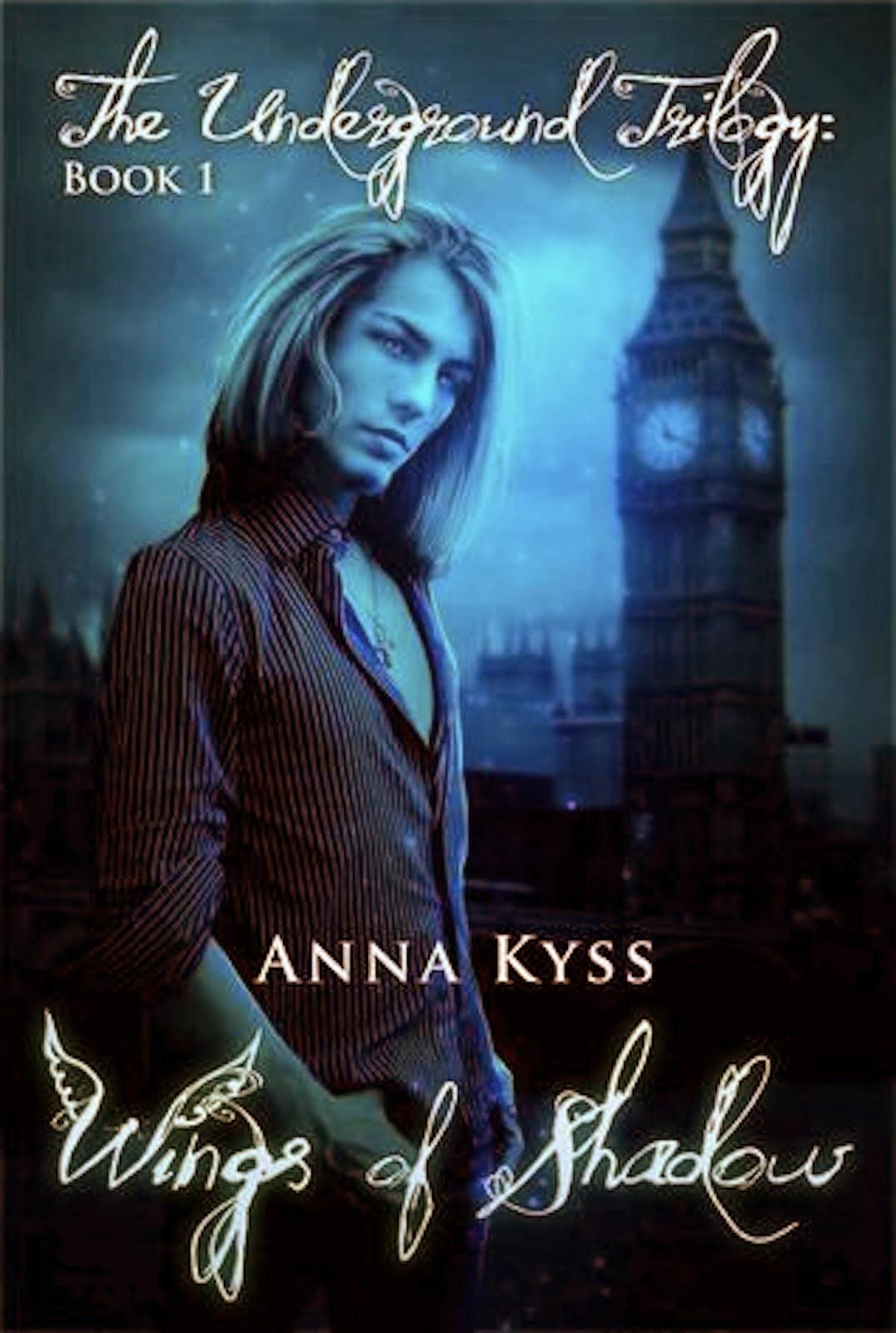 Anna Kyss- 1/5