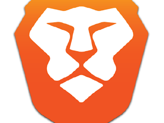 Brave browser -  faster surfing