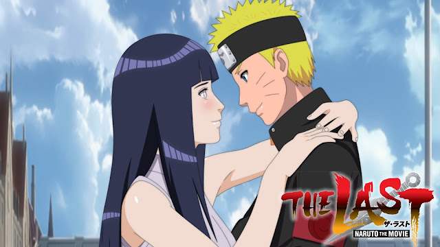 火影忍者劇場版 Naruto Movie The Last
