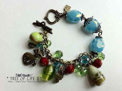 ar224-blue-green-charm-bracelet
