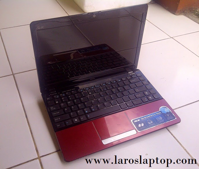Harga Notebook Second asus 1215P