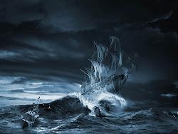 Badai Laut