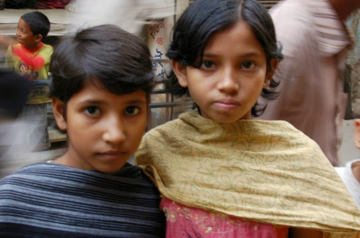 Fotografía Bangladesh
