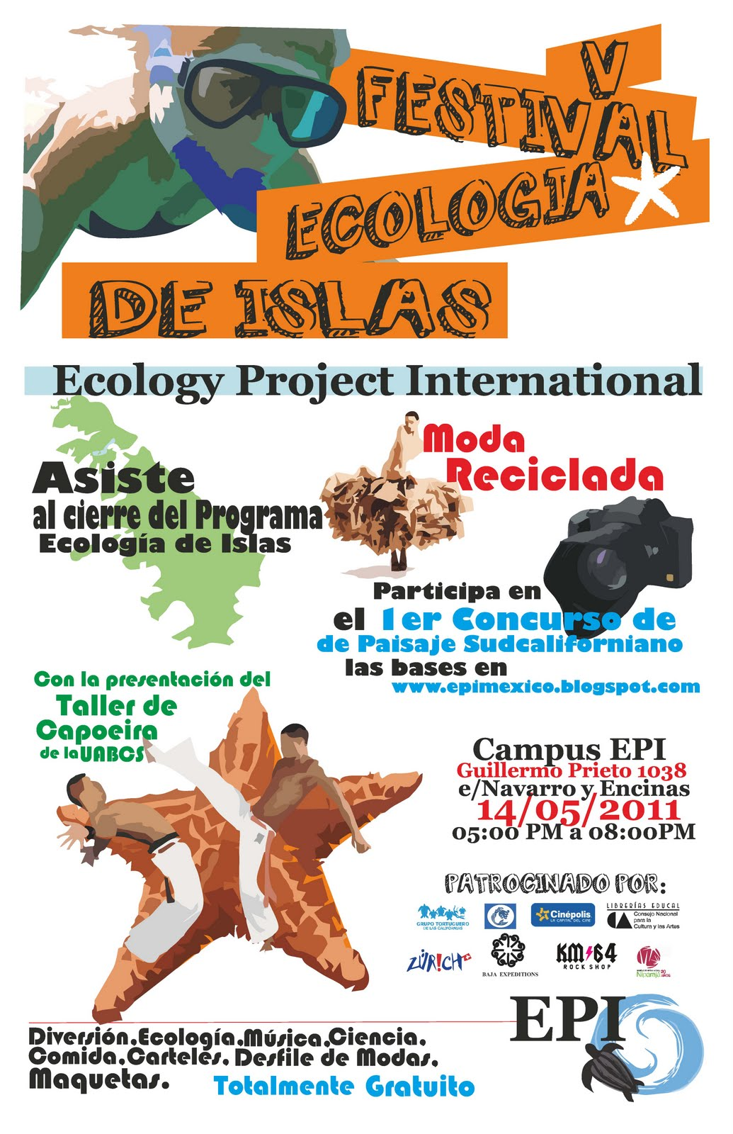 ecology project international Ecology project international partners students and scientists to improve science  education and conservation efforts worldwide students work with biologists.