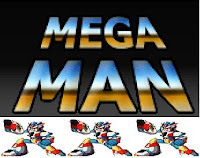 Mega Man One