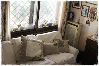 Lecosemeravigliose shabby e country chic passions shabby for Cuscini shabby chic on line