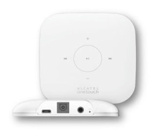 ALCATEL ONETOUCH WiFi Music Box