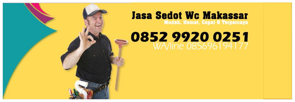 Jasa Kuras dan Sedot Wc Tinja Makassar - WA/LINE 0852 9920 0251  HP 0856 9619 4177