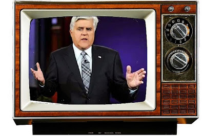 Jay Leno jokes I sold not