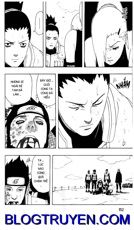 Naruto - Chapter 328 - Pic 5