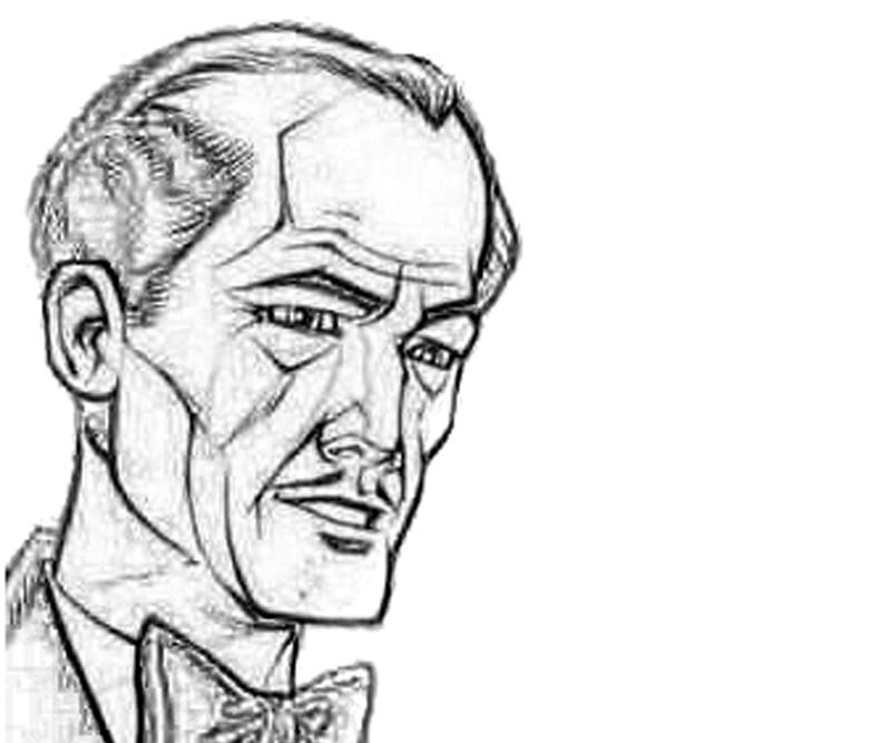 batman-arkham -city-alfred-pennyworth-coloring-pages