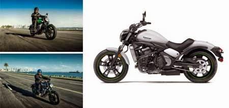 Gambar Motor Kawasaki 2015