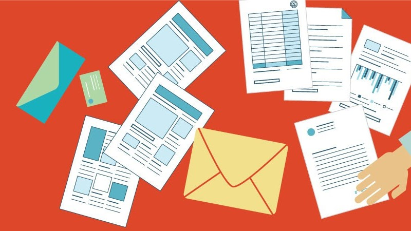 Print And Mail Outsourcing - Mailing Houses
