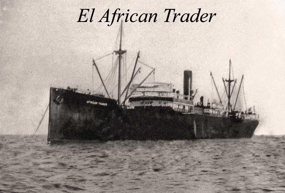 El African Trader