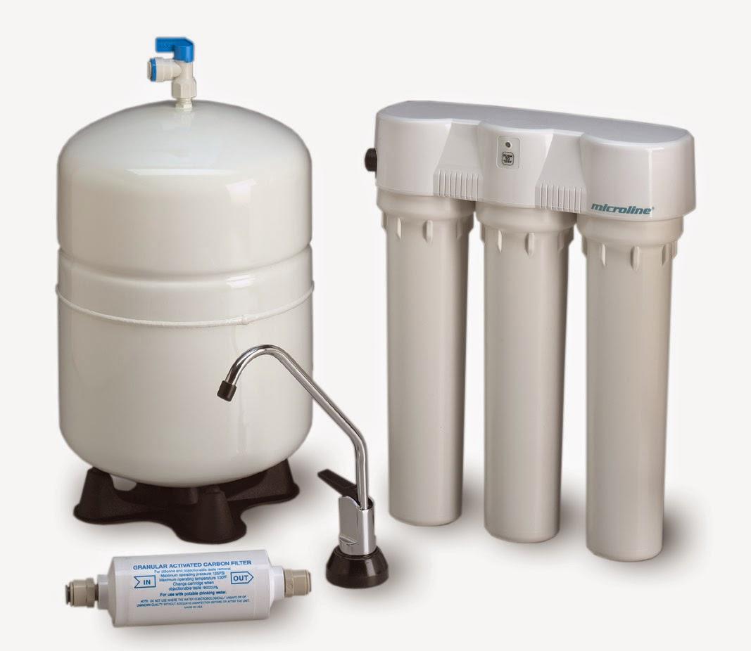 Osmosis inversa qu es y por qu usted debe tener uno - Filtro de osmosis inversa ...