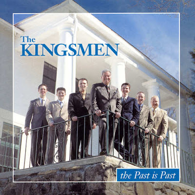 The Kingsmen Quartet-The Past Is Past-