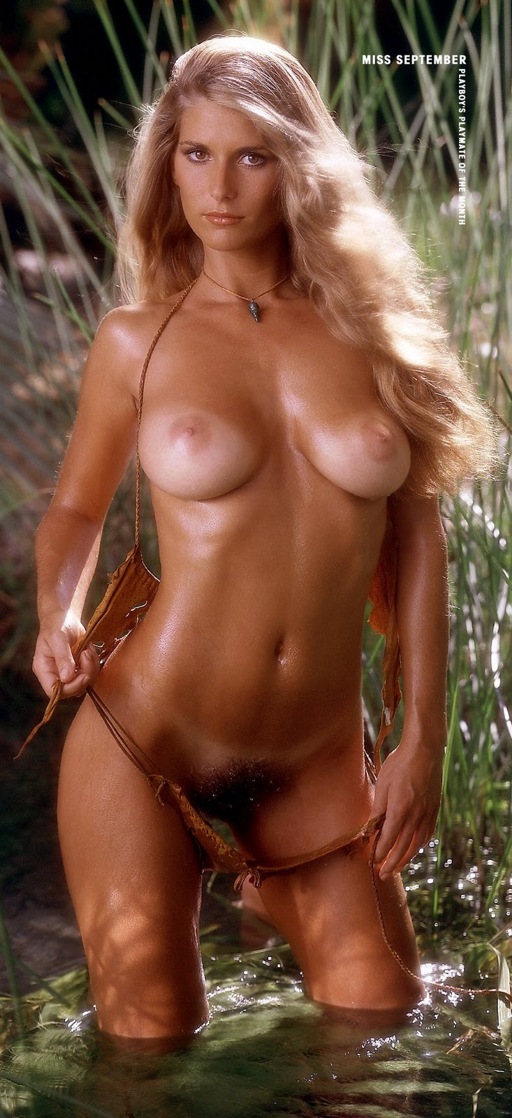 Playboy Playmate Susan Smith