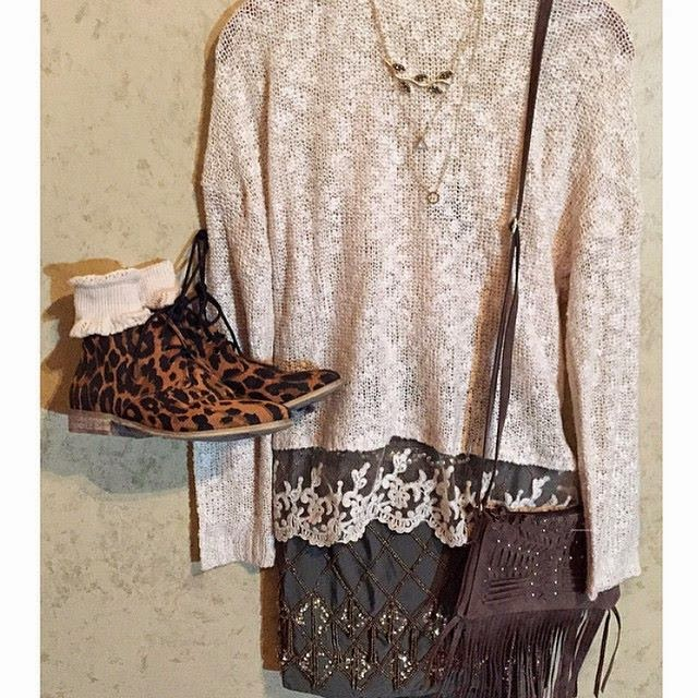Spring Outfits Ideas #7