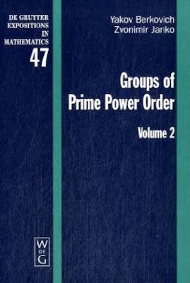 Groups of Prime Power Order Volume 2