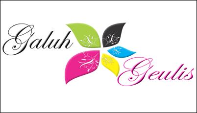 GALUH GEULIS, Duta Desa Kabupaten Ciamis Tahun 2015