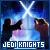 I like Jedi