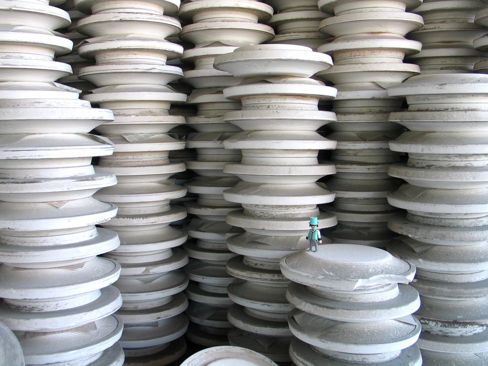 Vigo. Arqueología industrial en la Factoría Alvarez de Cabral.2005