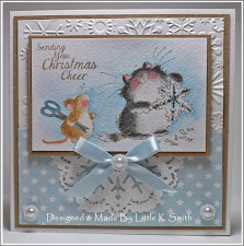 27 Cards Made For Christmas 2015
